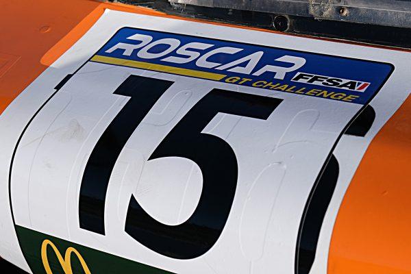 Roscar 2020; CPR; Jour 3; décembre